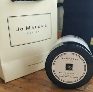 JO MALONE BODY CREAM 1.7oz~50ML PEONY BLUSH SUEDE